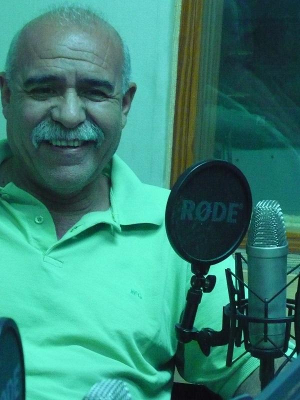 """Eduardo """"el negro"""" Soares"""