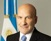 Dr. Alejandro Néstor Mentaberry Ministerio de Ciencias, Tecnología e Innovación Productiva