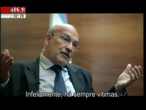 Dr. Alejandro Néstor Mentaberry Infelizmente Siempre Hay Víctimas