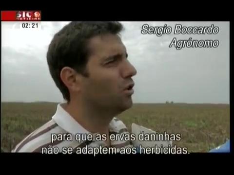 Matias Nicolas BOCCARDO  INTA: Estación Experimental Agropecuaria Manfredi
