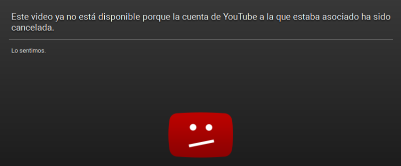 youtubecerro