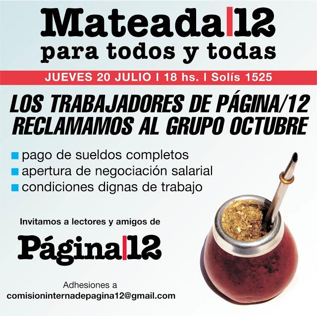 mateada