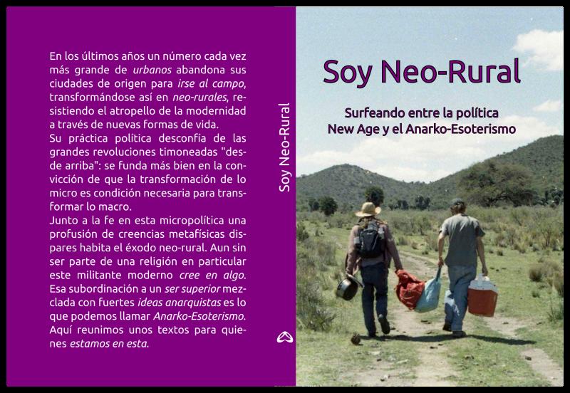 Tapa Soy Neo-Rural v03