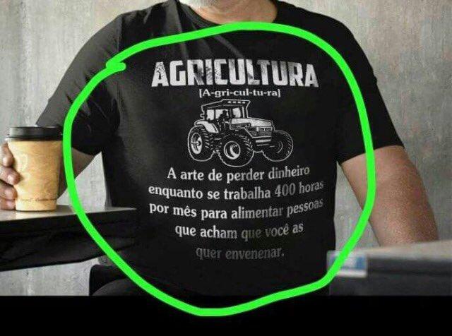 agrcultura